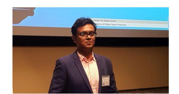 Dr Rahat Chowdhury