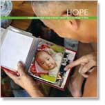 ワークキャンプに関する冊子「HOPE」ができました