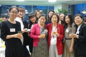 日中・日韓・・・民間国際交流の役割