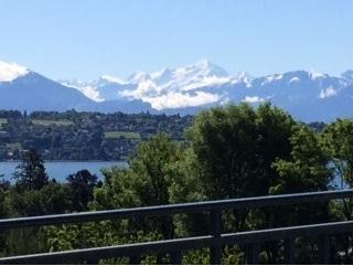 思い出のスイス