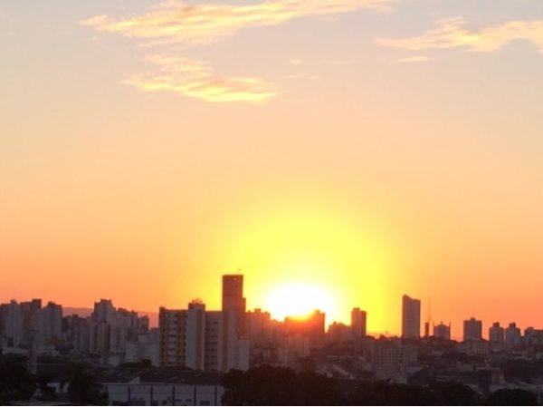 ブラジルの夜明け