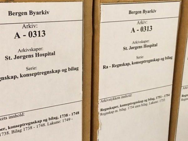 ハンセン病の記録という歴史