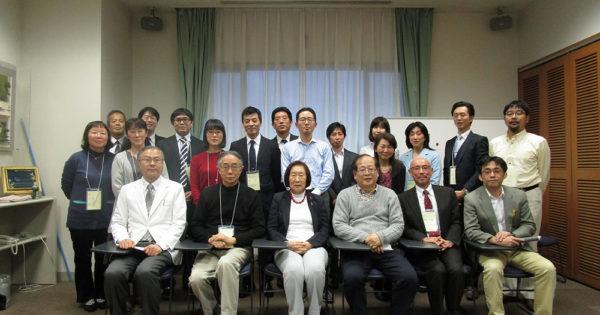 ホスピスドクター研修ネットワーク第12回情報交換会開催報告