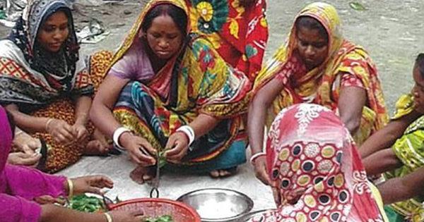 バングラデシュ栄養教育