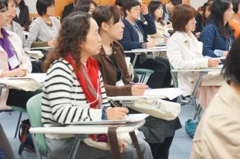日本財団ホスピスナース研修会を開催しました。