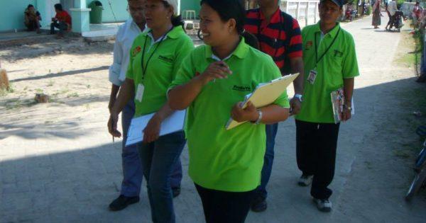 インドネシア回復者組織PerMaTaのいま