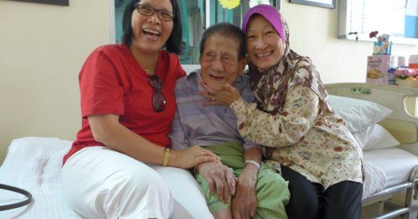 マレーシアの家族の絆プロジェクトはいま