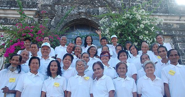 フィリピンの第2世代はいま