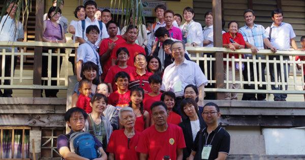 2つの国からハンセン病を見つめる〜2017年度ハンセン病医療従事者フィリピン研修を終えて