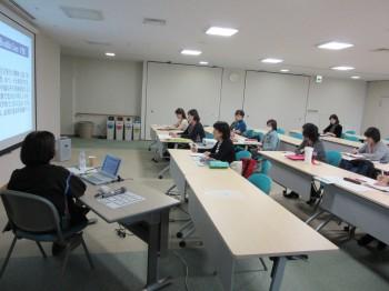 日本財団在宅看護センター起業家育成事業2期生の後期講義が始まりました!