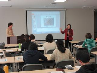 「日本財団在宅看護センター」起業家育成事業 第1期生起業計画発表会のご報告