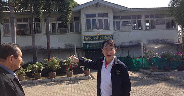 タイとネパール ハンセン病の記憶と記録を残すのは「今、でしょ!」