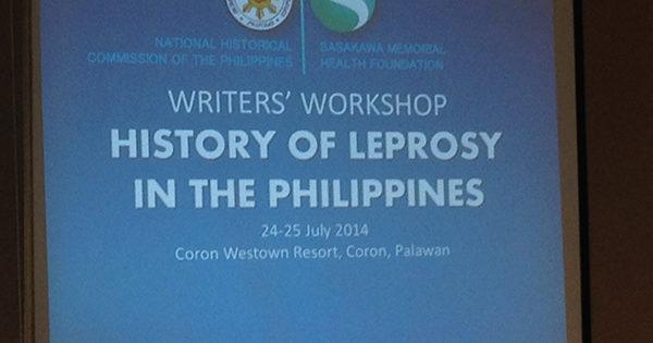 フィリピン歴史保存、進んでいます その1