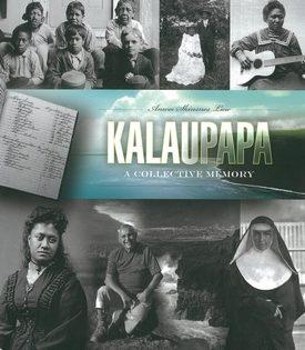 「Kalaupapa: a collective memory」が最優秀書籍に選ばれました