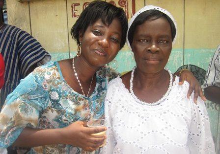 啓発活動は人を変えられるか ~ガーナの事例から~