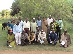 [タンザニア]ハンセン病回復者ネットワーク支援