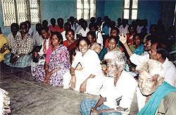 [インド]患者・回復者のエンパワーメント・ワークショップ