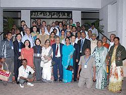 [インド]人権ワークショップの開催