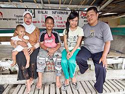 [インドネシア]高等教育支援