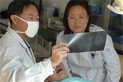 帰国笹川医学研究者による教育講座運営支援