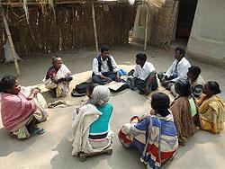 [バングラデシュ]回復者の包括的自立支援