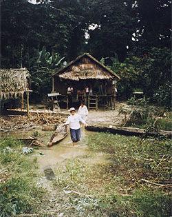 [ベトナム]ハンセン病制圧活動支援(SAPEL)