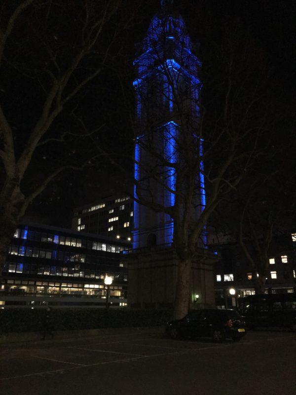 ロンドン その1 CTB(チェルノブイリ 甲状腺組織バンク)会議