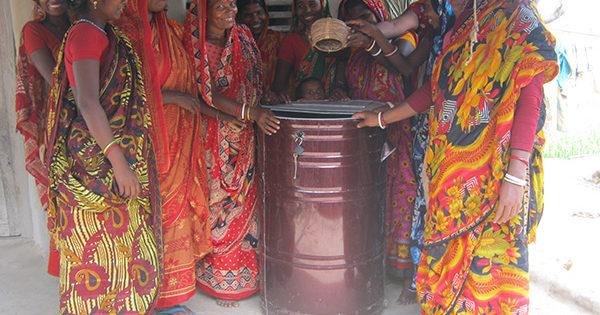 バングラデシュ事業レポート ~排斥から連帯へ:コミュニティレベルからの変革~