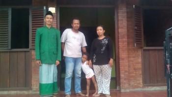 インドネシアでハンセン病回復者の子どもたちに教育支援を行っています