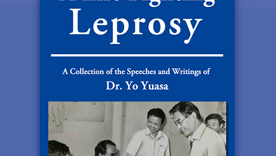 A Life Fighting Leprosy