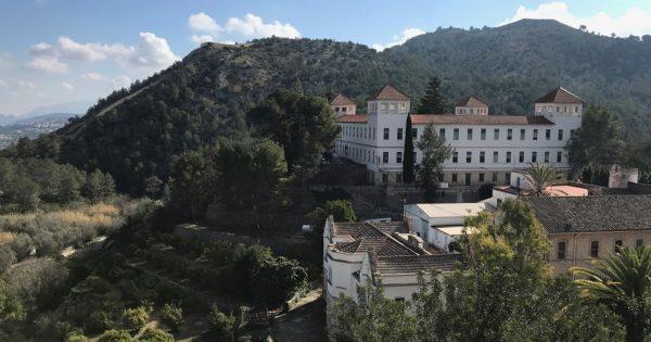 フォンティリアス療養所 歴史保存プロジェクト