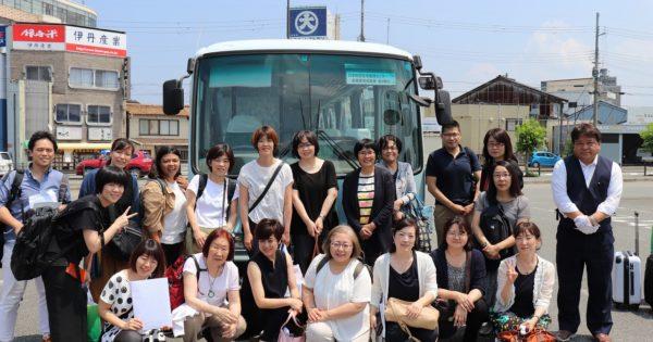 【起業家育成事業6期生】兵庫研修に行ってきました