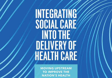 健康をまもるための社会的決定要因 Social Determinant of Health