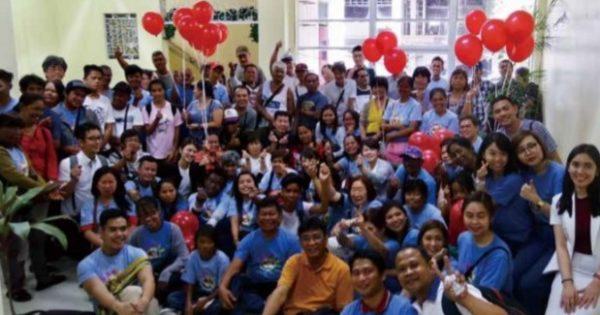 国立ハンセン病療養所医療従事者フィリピン視察2018報告書