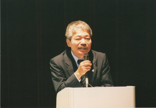 30 Years on from Peshawar A Tribute to Dr. Tetsu Nakamura