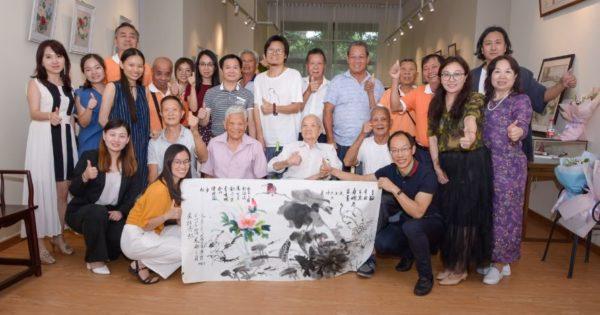 ハンセン病への差別のない社会の実現を目指して。中国回復者団体HANDA 〜2019年度活動報告⑤