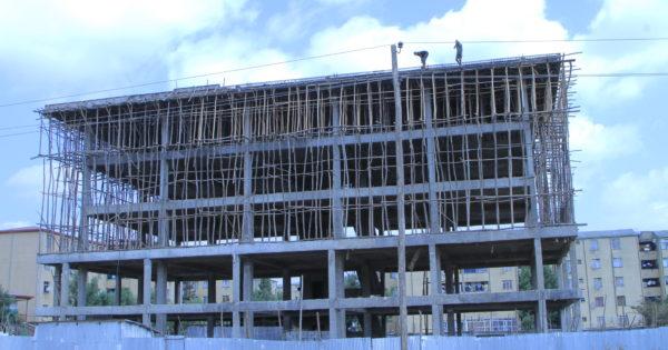 世界のハンセン病回復者団体のモデルに!回復者団体の本部ビル建設プロジェクト~2019年度活動報告④
