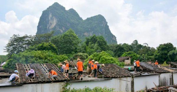 ワークキャンプで人心を繋ぐ。中国「JIA」~2019年度活動報告①