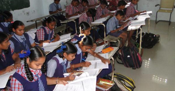 ともに学ぶ。インド南東部アンドラプラデッシュ州での教育支援~2019年度活動報告③