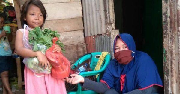 COVID-19 ハンセン病コミュニティ支援 in インドネシア Part 3 新たな出会い