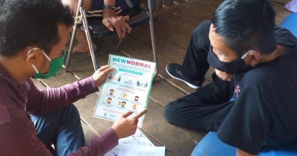 コロナ禍のコミュニティ救済と、世界各地のハンセン病当事者団体の長期的な能力強化を目指す包括的な新規助成プログラムを開始