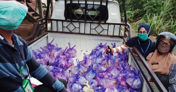 COVID-19 ハンセン病コミュニティ支援 in インドネシア Part 4 活動まとめ