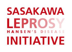 Sasakawa Leprosy (Hansen's Disease) Initiative logo