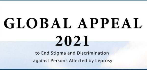 Global Appeal 2021 Launched (英語のみ)