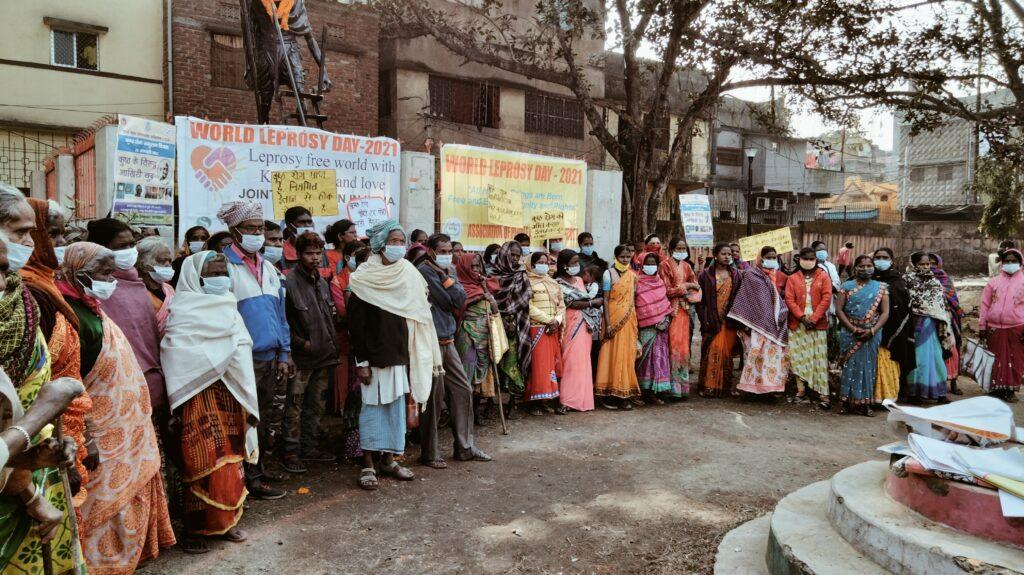 2021_World leprosy Day