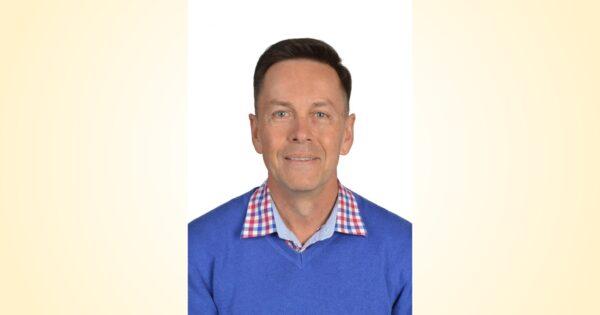 ウィッシュリスト: 国際ハンセン病団体連合会長 The Leprosy Mission 国際ディレクター ブレント・モーガン