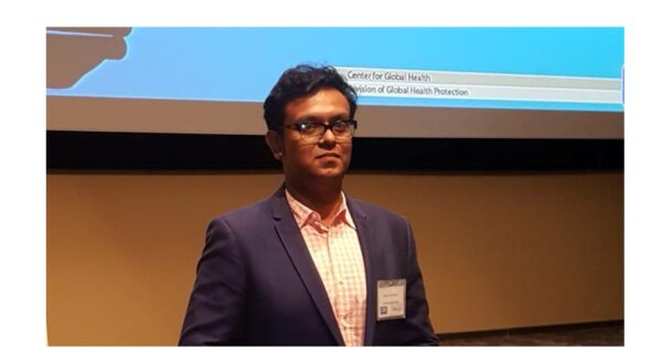 レター: バングラデシュでハンセン病ゼロを目指す