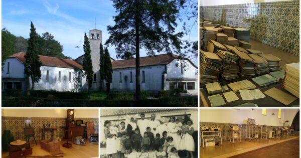 お知らせ: ポルトガルの元国立ハンセン病療養所にミュージアムがオープンします