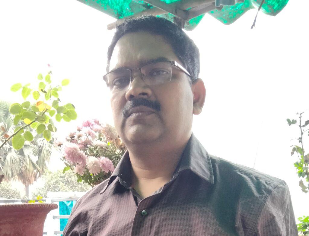 Sailendra Prasad Shaw
