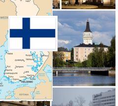 フィンランドからの研究発表報告